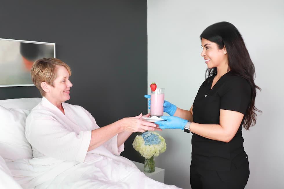 Palladium Concierge Care